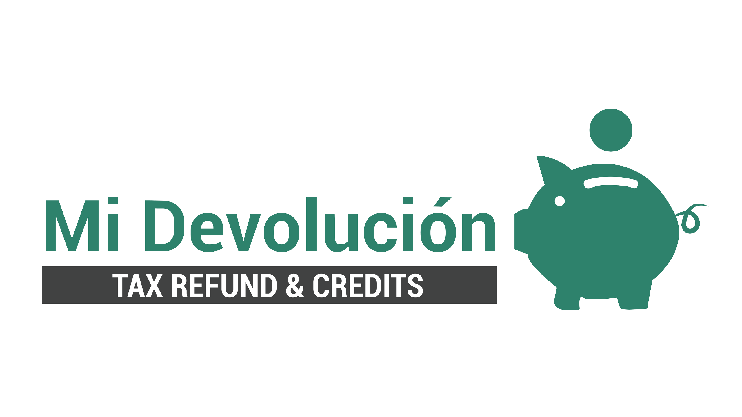 Mi Devolucion Tax Refund & Credits Logo